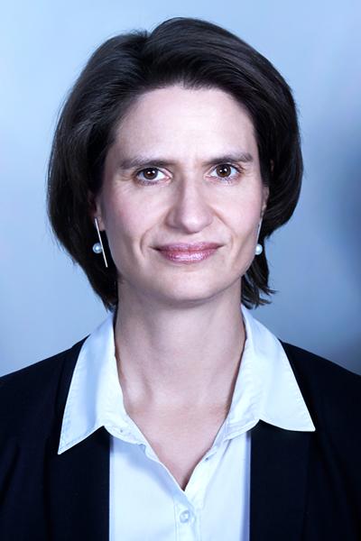 Mag. Sonia Geilert MBA