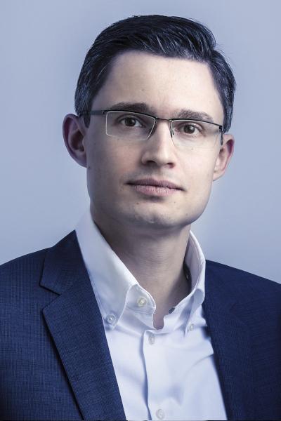 Mag. Marcus Hohenecker
